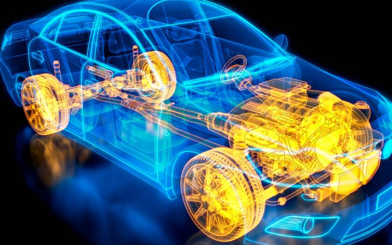 Online Automotive Thermal Management Conference 2021 R&Y ...